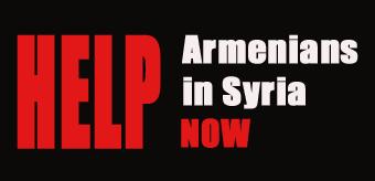 Syrian Armenian Relief